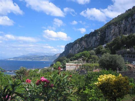 Capri Island Italy ~ World Travel Destinations