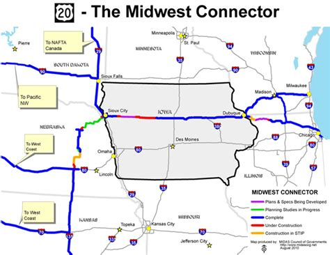 New Segment Of 4-lane Highway 20 Should Be Done Soon In Nw