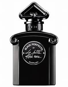 Black perfecto by la petite robe noire guerlain perfume for La petite robe noire perfecto