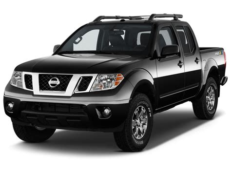 2017 Frontier Pro 4x by Image 2017 Nissan Frontier Crew Cab 4x4 Pro 4x Auto