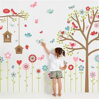 great kidsroom wall decals Wall Stickers - Nursery Stickers - Wall Decals - Tinyme Australia