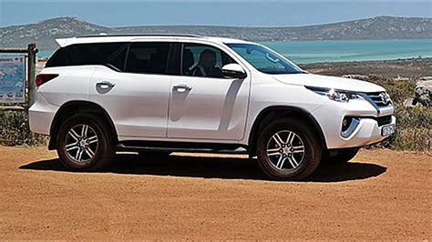 Toyota Fortuner 2019   Toyota cars, Car wallpapers, Toyota ...