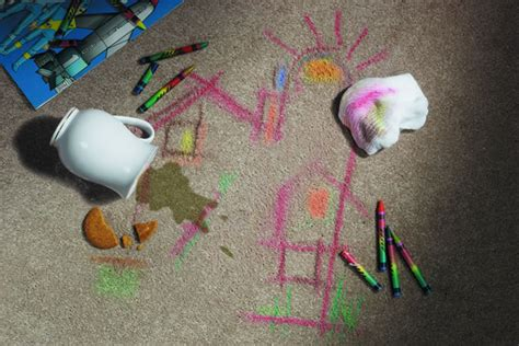 Remove Crayon From Upholstery by N Brite Cleaning Tips How To Remove Crayon