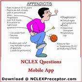 NCLEX Questions...