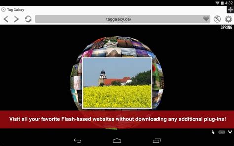 flash browser android photon flash player browser apk free android app
