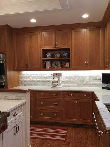 kitchen counter cabinets cherry kitchen marble counters 2 3430