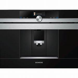 Siemens Wäschetrockner Iq700 : siemens ct636les6 iq700 built in coffee machine discount appliance centre ~ Frokenaadalensverden.com Haus und Dekorationen