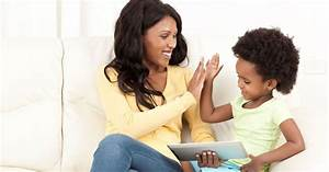 Talk Tech and Parenting In Our Mother's Day Hangout
