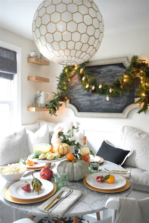 Entertaining Ideas by Entertaining Ideas And Casual Table Setting