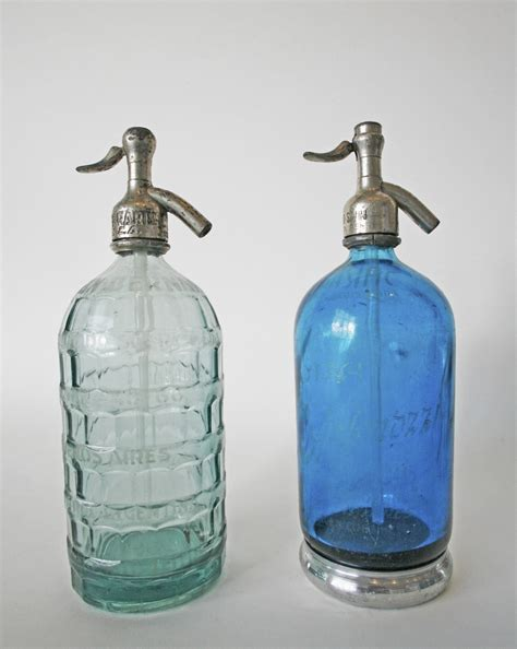 collection xi vintage seltzer bottles the seltzer shop