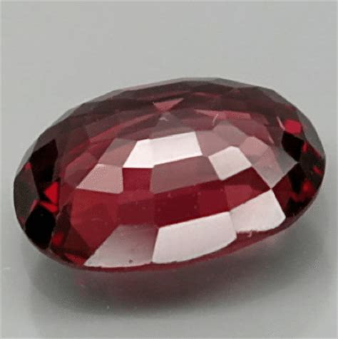 spine l for sale buy this 1 10 ct red spinel loose gemstone for sale