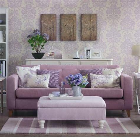 ideas  decorar  el color lila