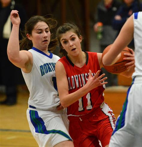 section iii girls basketball scoring  stats leaders