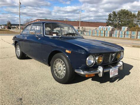 Alfa Romeo 2000 Gtv For Sale by 1973 Alfa Romeo 2000 Gtv For Sale Alfa Romeo Gtv 1973