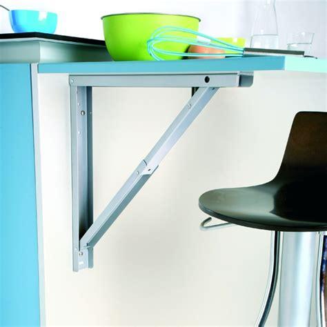 changer le plan de travail de la cuisine support table rabattable sokleo oskab