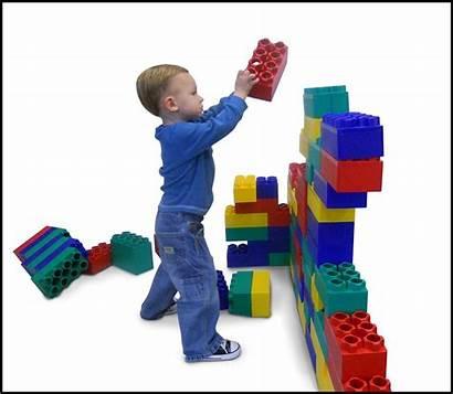Blocks Building Jumbo Legos Giant Toys Block