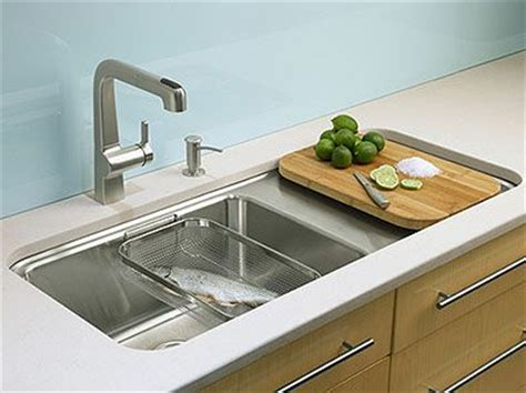 new sinks kitchen fregaderos de cocina 191 c 243 mo elegirlos 1087