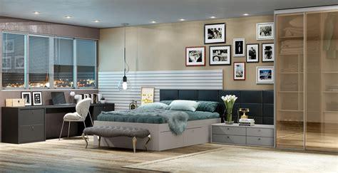 Dormitórios  Italínea Móveis Planejados