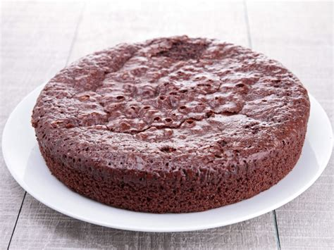 Gâteau Chocolat Cerise Au Micro Ondes La Cuisine Gâteau Au Chocolat Au Micro Ondes Minute Recette De