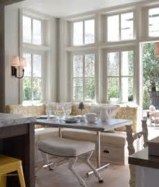 kitchen window seat ideas 13 cozy comfortable and delightful breakfast nooks for the kitchen