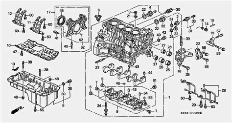 Oil Pressure Switch Honda Tech Forum Discussion