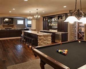 basement-entertainment-area