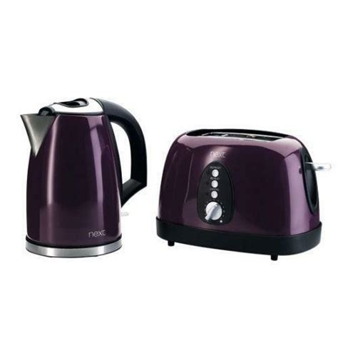kettle and toaster kettle and toaster ebay