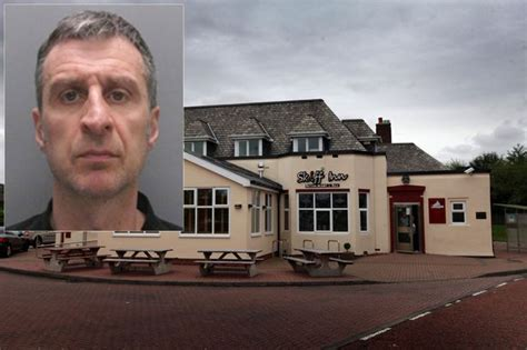 Skiff In Gateshead by Gateshead Pub Owner Who Made Millions From Drugs Ordered