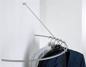 Design Garderobe Edelstahl : phos design wandgarderobe edelstahl g 80 hw schmitt ~ Michelbontemps.com Haus und Dekorationen