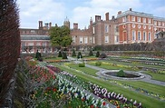 Richmond Palace, England | Places I have been | Pinterest