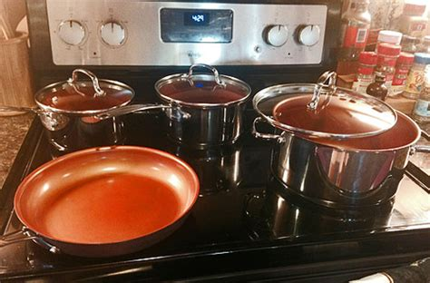meet ming tsais pans nuwave cookware   simply ming collection mom central