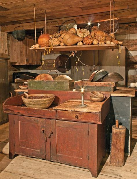 Primitive Kitchen Decor by 747 Best Images About Primitive Decorating Ideas On