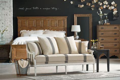 settee living room living room magnolia home