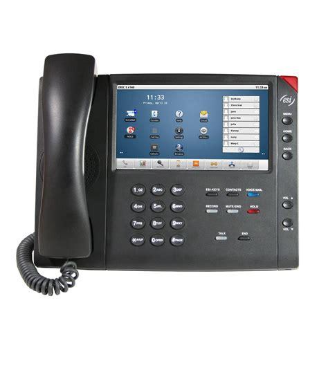 telephone de bureau ces 2012 esi 250 alias le smartphone de bureau
