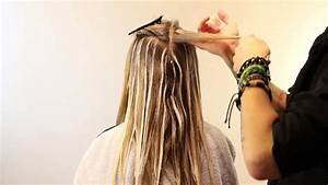 Faire Un Balayage : balayage blond dor tout savoir sur cette nouvelle technique ~ Melissatoandfro.com Idées de Décoration