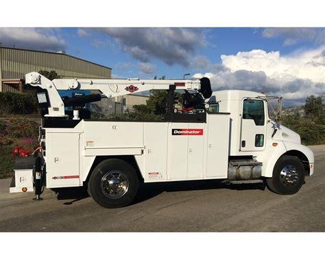 kenworth mechanics truck 2006 kenworth t300 mechanic truck for sale 185 000 miles