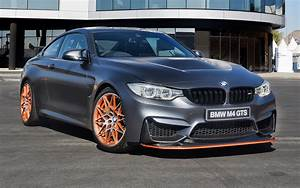 2016 BMW M4 GTS Coupe (ZA) - Wallpapers and HD Images