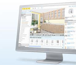 Ikea Bathroom Planner Software by Plan Your Kitchen In 3d Ikea
