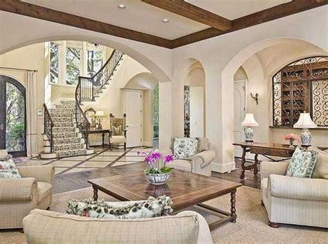 luxury farmhouse interiors luxury house plans mediterranean house plans  house
