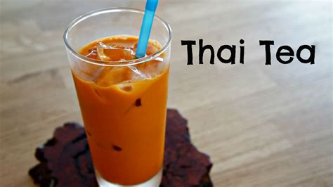 thai tea recipe coconutty thai iced tea recipe dishmaps