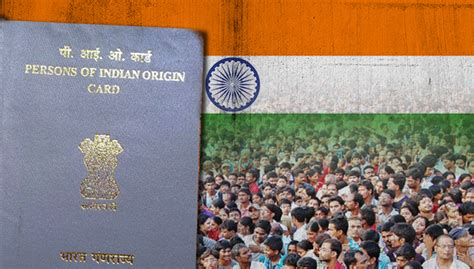 Registration opens for Overseas Citizen of India card ...