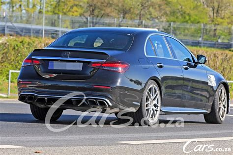 Then browse inventory or schedule a test drive. Spy Shots: 2021 Mercedes-AMG E63 S - Cars.co.za