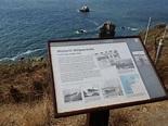 The Shipwrecks at Land's End – San Francisco, California ...