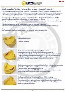 Valplast Prothese Abrechnung : allergiker dentalligent blog ~ Themetempest.com Abrechnung