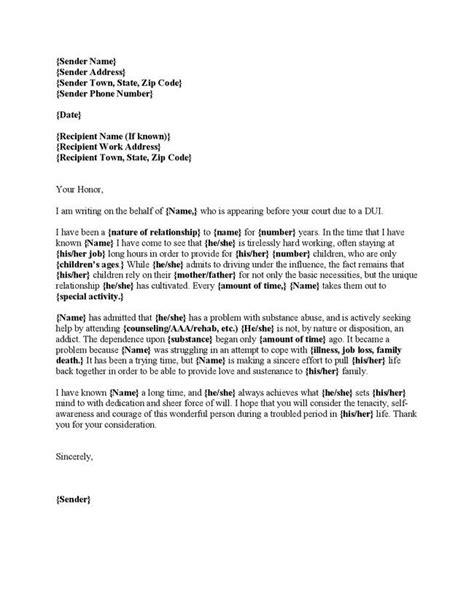 formal letter format  court theveliger