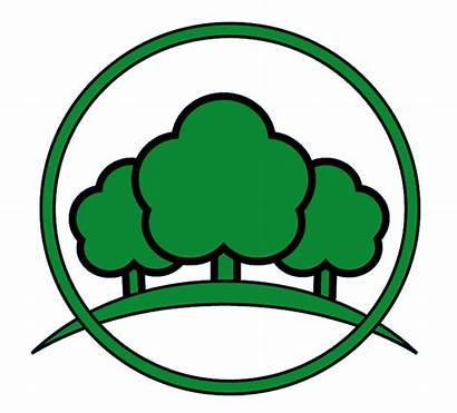 Landscape Landscaping Logos Clipart Gardening Clip Lanscape