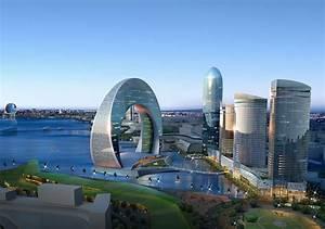 Baku, Azerbaijan - Tourist Destinations