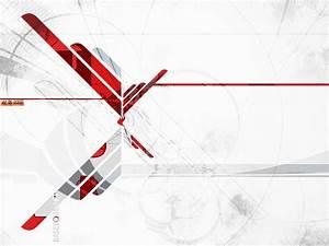 Red Black White Abstract Wallpaper - WallpaperSafari