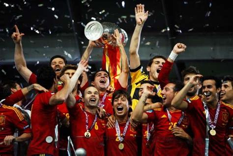 espana la furia roja 10 greatest players of all time