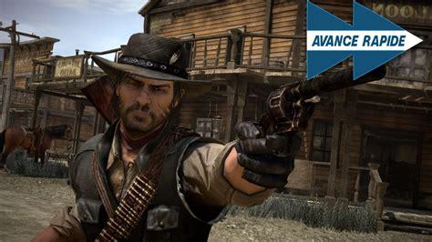 Red Dead Redemption 2  Nos Attentes Et Rêves Les Plus